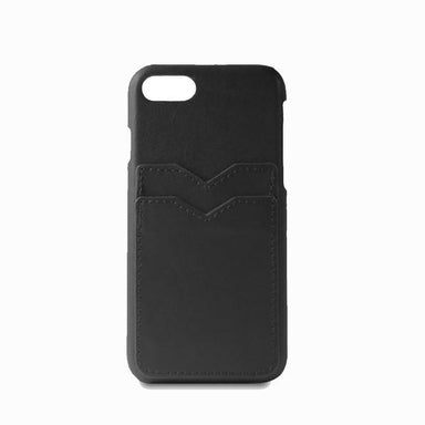 Harlequine iPhone Leather Case - Phone Cases - Harlequine - Naiise