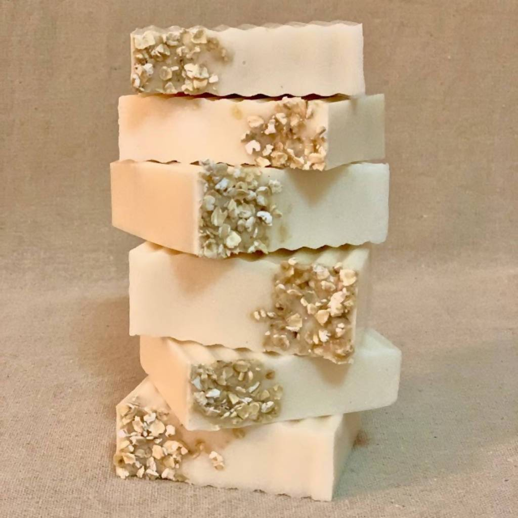 Heal Bar Soap - Soaps - Escential The Body Tonic - Naiise