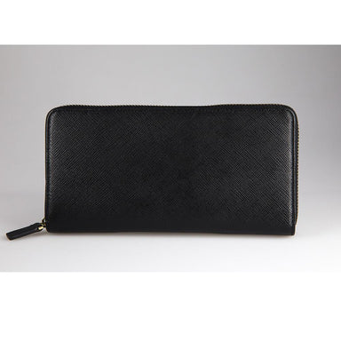 Hilary Wallet - Bold Black Women's Wallets Harlequine