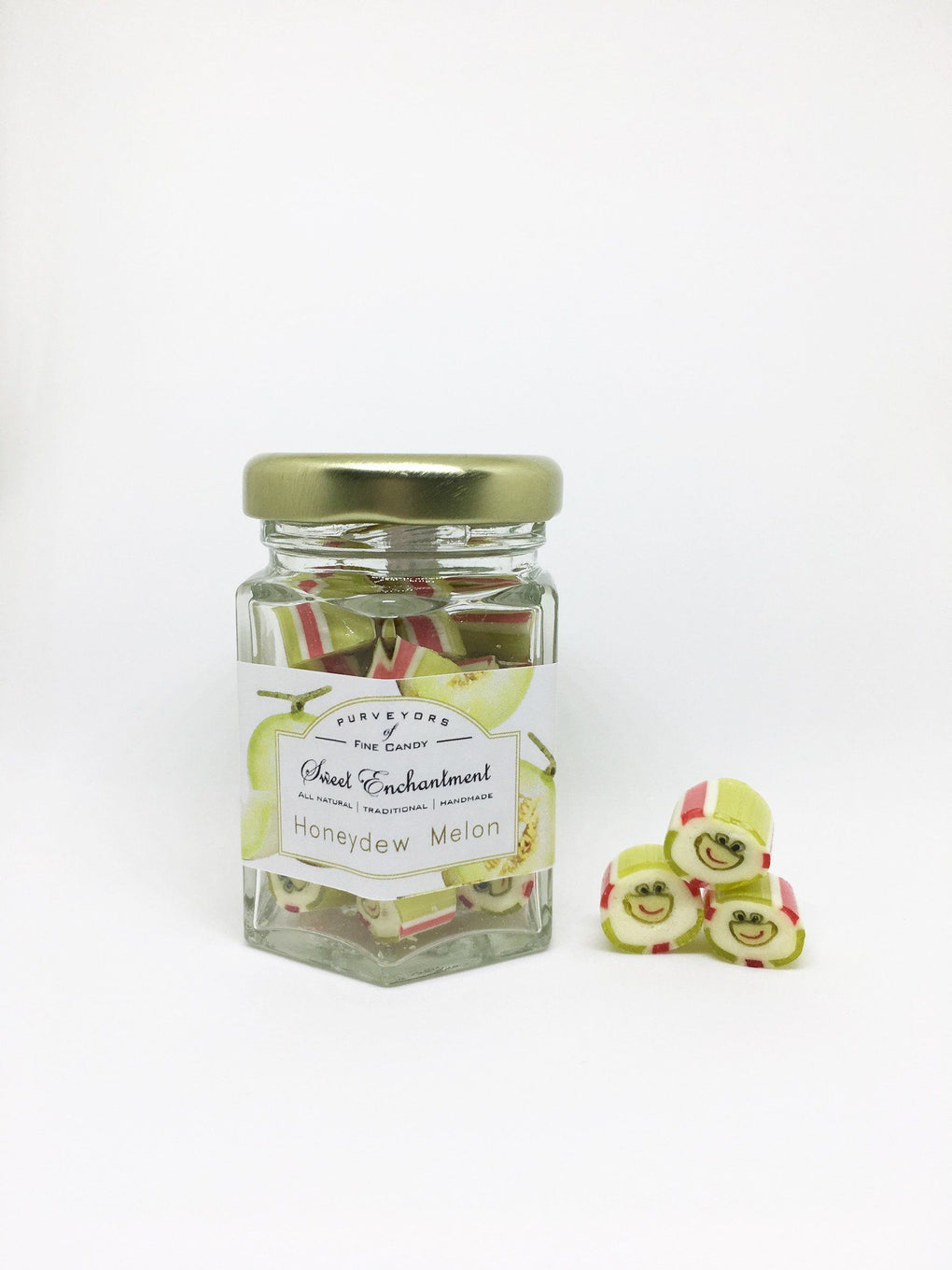 Honeydew Handmade Candies Sweets Sweet Enchantment
