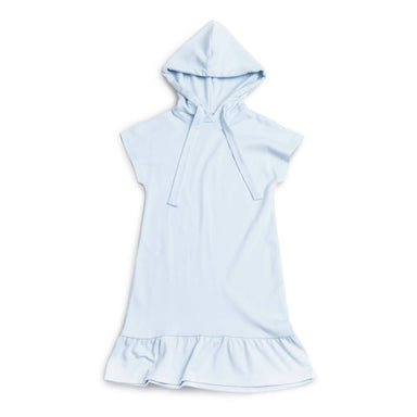 Hooded Dress - Girls' Dresses - twopluso - Naiise