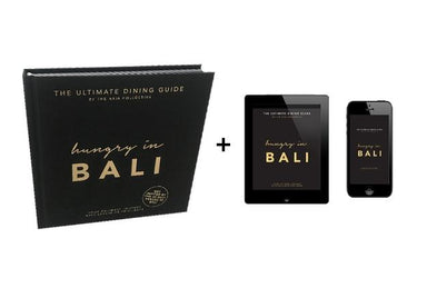 Hungry In Bali 2019/2020 - Travel Guides - The Ultimate Dining Guides - Naiise