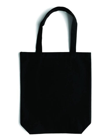 Hungry Liao Canvas Bag - Local Tote Bags - LOVE SG - Naiise
