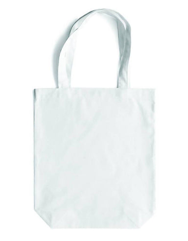 I LOVE LAKSA Canvas Bag (Naiise) Local Tote Bags Naiise