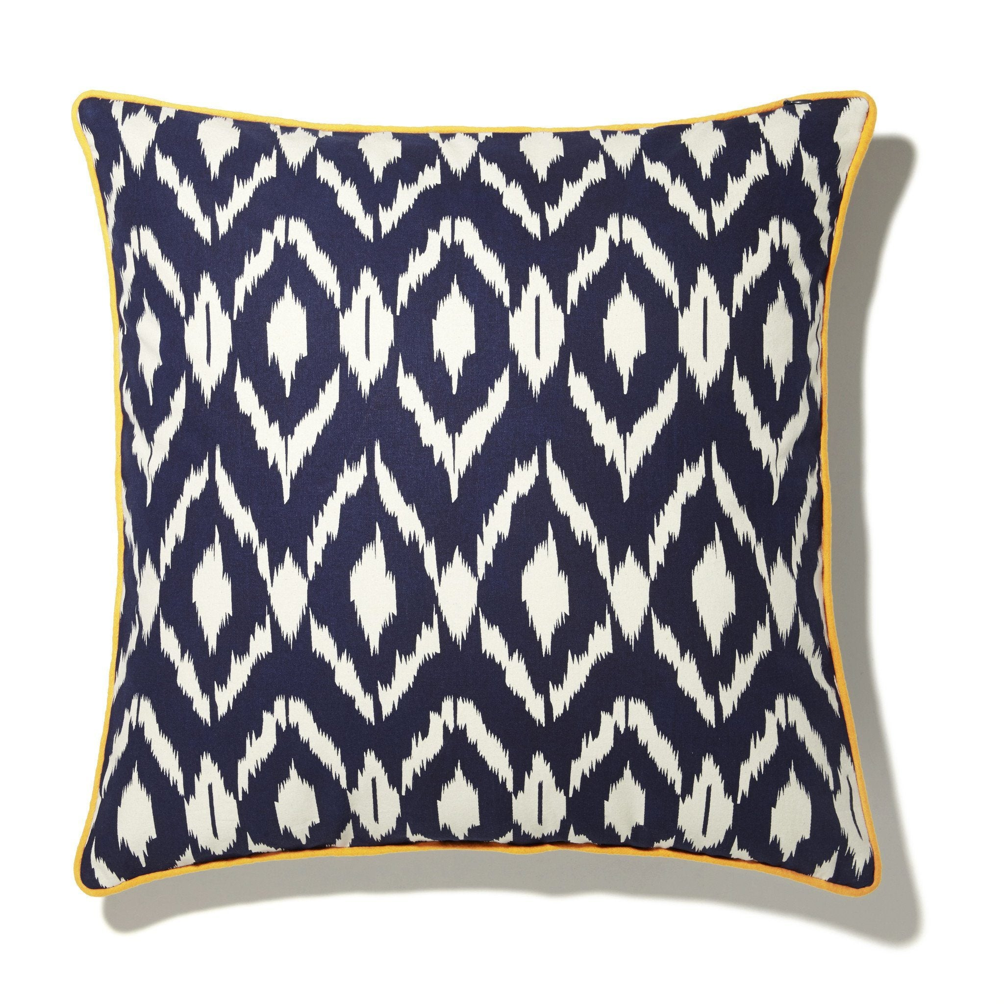 Iblyth Throw Pillow - Cushions - Stitches and Tweed - Naiise