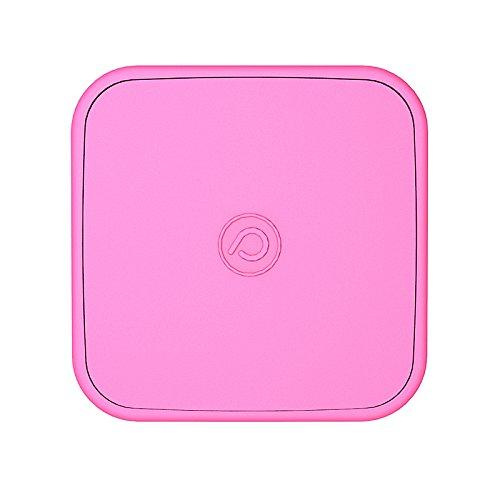 IBWD X Naiise - Share Beat Tech Accessories Buy Me Design Fluorescent Pink