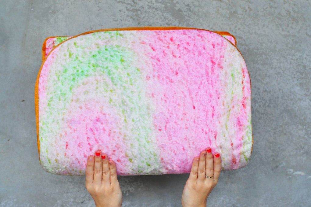 Ice Cream Sandwich Cushion Local Cushions Nom Nom Plush