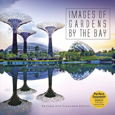 Images of Gardens By The Bay - Local Books - Marshall Cavendish - Naiise