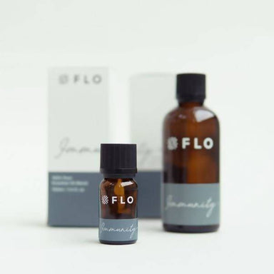 Immunity+ Essential Oil Blend - Essential Oils - FLO - Naiise