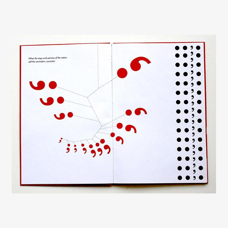 In The Land of Punctuation - Books - Tan Yang International - Naiise