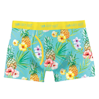 Island Paradise Men's Trunk Underwear Two Left Feet