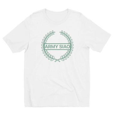 Army Siao T-Shirt Crew Neck S-Sleeve T-shirt - Local T-shirts - Wet Tee Shirt / Uncle Ahn T / Heng Tee Shirt / KaoBeiKing - Naiise