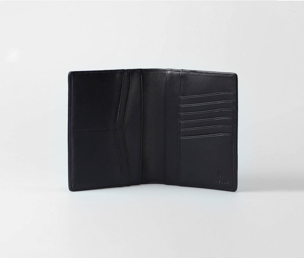 Jan Wallet In Deep Sea Wallets Tresse