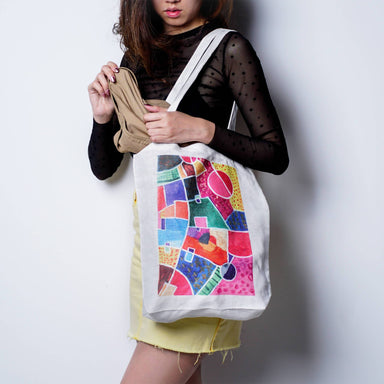 Joy Tote Bag New Arrivals twopluso