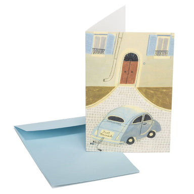 Just married Greeting Card Wedding Cards MULTIFOLIA ATELIER di Rita Girola