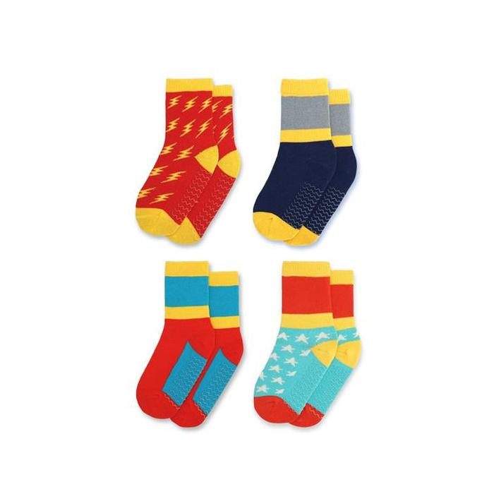 Justice Squad Baby Socks Kids' Socks Freshly Pressed Socks