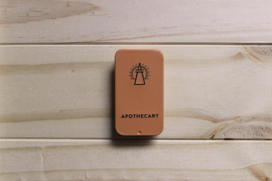 Kasai Solid Cologne Colognes The Apothecary Malaysia