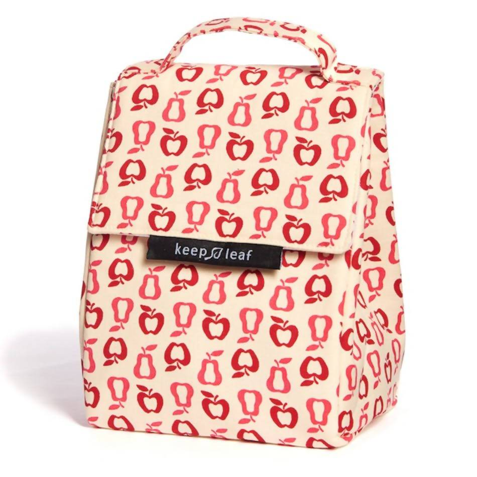 Keep Leaf Organic Cotton Lunch Bag (Fruit) Lunch Bags Neis Haus