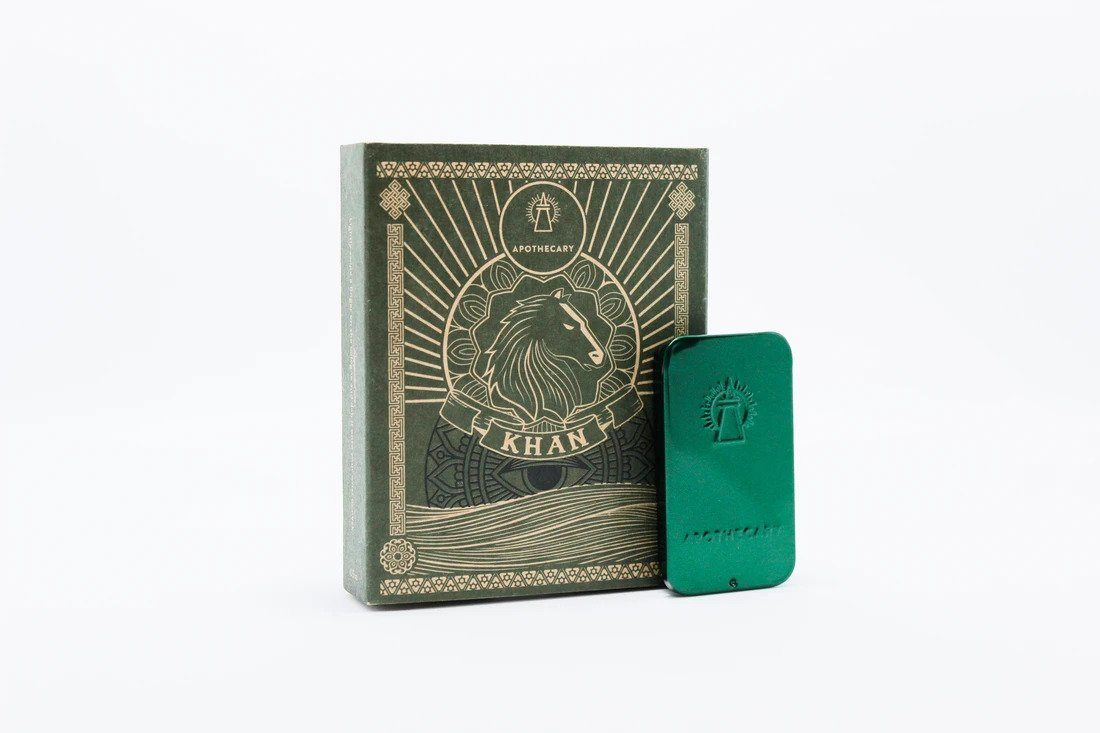 Khan Solid Cologne Colognes The Apothecary Malaysia