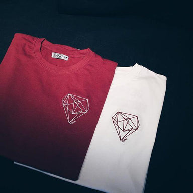 Kieron - Diamond Tee - T-shirts - Kieron Collective - Naiise