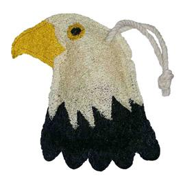 Kitchen Scrubbers - Eagle Kitchen Cleaning Loofah