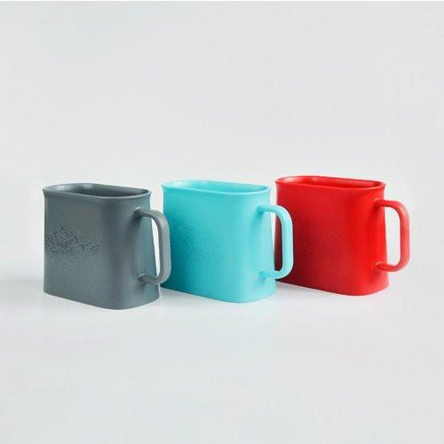 Kopibag Mug Plastic Local Mugs Red Republic