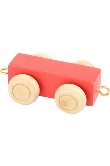 Leg-Train Body - Red - Kids Toys - The Children's Showcase - Naiise