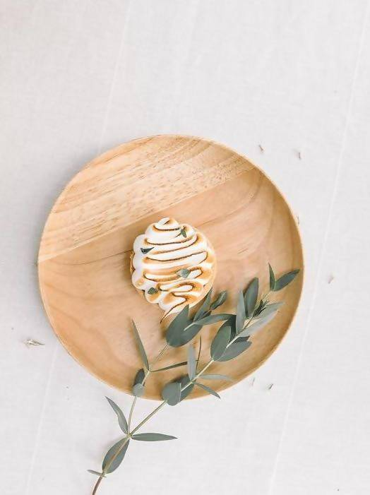 Lemon Meringue Tarts - Cakes - Zee and Elle Cakes - Naiise