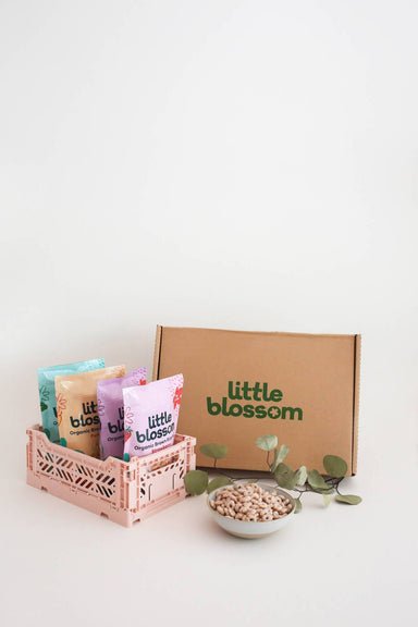 Little Blossom x State of Matters Gift Set - New Arrivals - Little Blossom - Naiise