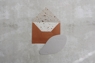 Little Home #03 - Till Old & Grey Card - Love Cards - The Little Talks - Naiise