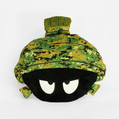 Looney Tunes Camo Marvin Cushion New Arrivals Ok Can Lah
