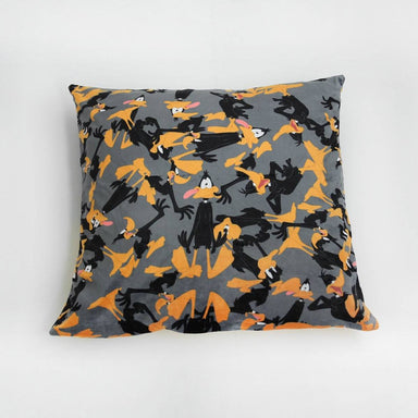 Looney Tunes Daffy Cushion Cover New Arrivals Ok Can Lah