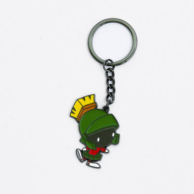 Looney Tunes Marvin Chibi Keychain - Keychains - Ok Can Lah - Naiise