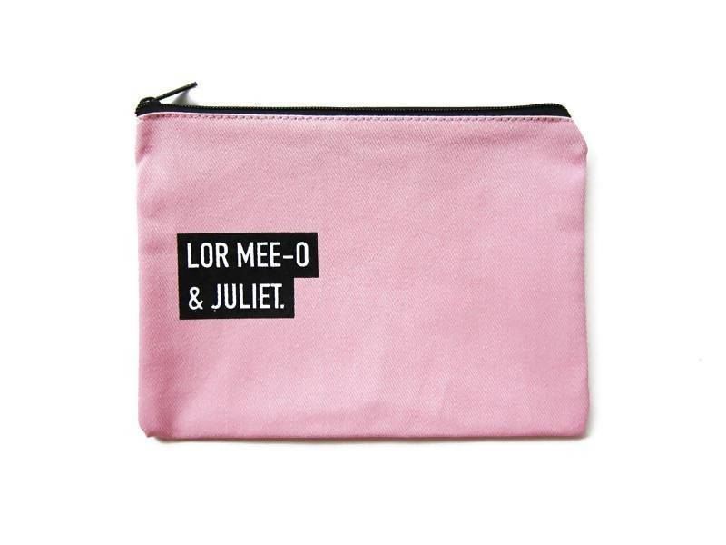 Lor Mee Punny Pouch - Local Pouches - LOVE SG - Naiise