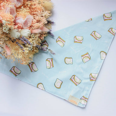 Loti Ice Cream Bandana Pet Bandana Charicia Wonderland
