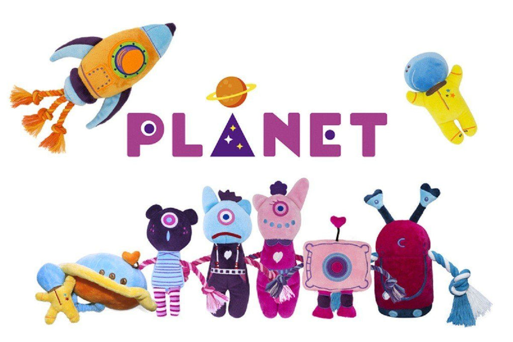 Lovelly Creations Alien Mum Toy Pet Toys Lovelly Creations