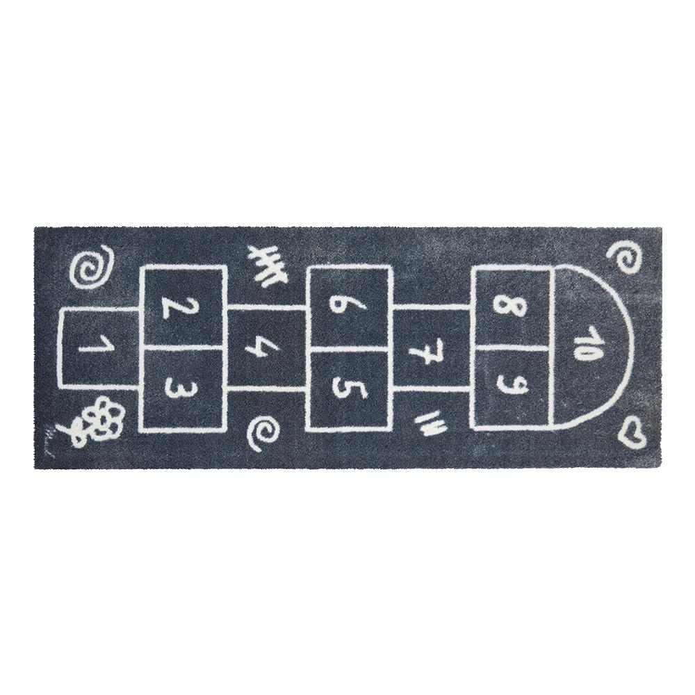 Ludo Soft Floor Mat Nursery Décor Mad About Mats