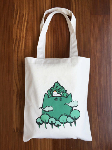 Mao Shan Wang Tote Bag Local Tote Bags A Wild Exploration