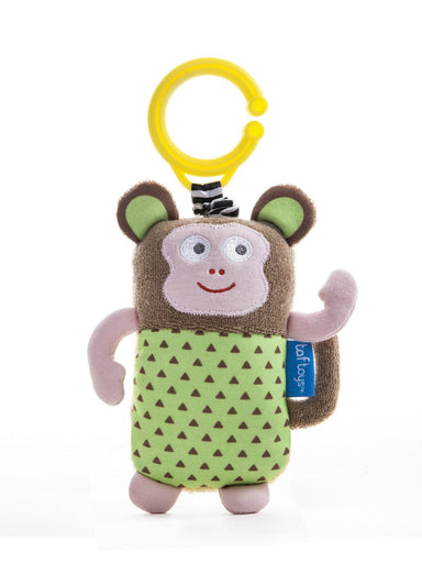 Marco The Monkey - Kids Toys - TAF Toys - Naiise