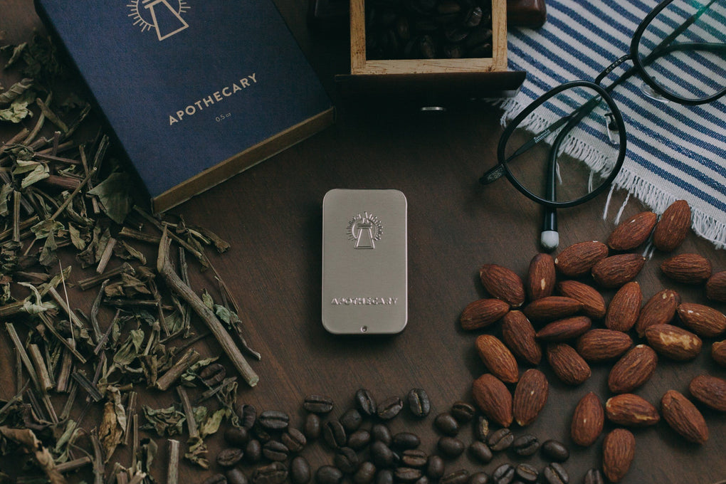 Maverick Solid Cologne Colognes The Apothecary Malaysia