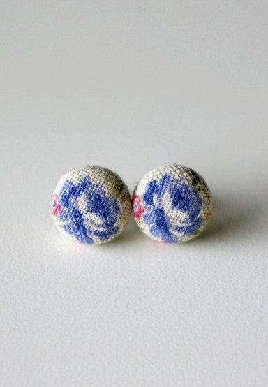 Melody Dew Stud Earrings - Earrings - Paperdaise Accessories - Naiise