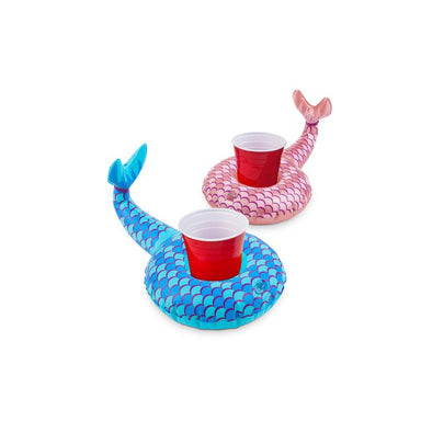 Mermaid Tail Pool Drink Floats Floats BigMouth Inc