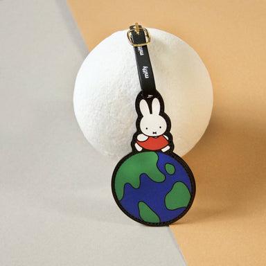 Miffy Luggage Tag - Luggage Tags - Ok Can Lah - Naiise