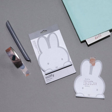 Miffy Memo Pad - Notepads - Ok Can Lah - Naiise