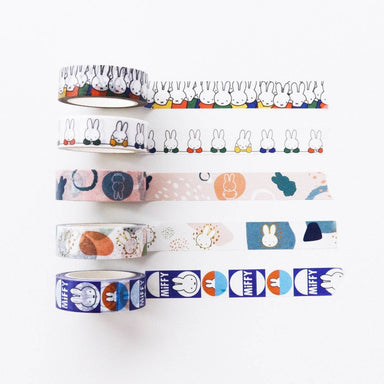 Miffy Washi Tape - Washi Tapes - Ok Can Lah - Naiise