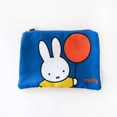 Miffy Zip Pouch New Arrivals Ok Can Lah Balloon
