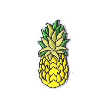 Mini Pineapple Iron On Patch Iron On Patches Pew Pew Patches