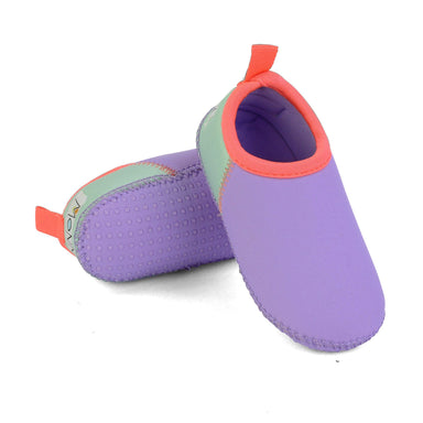 Minnow Designs Toddler Beach Booties - Gelato Kids' Shoes Minnow Designs