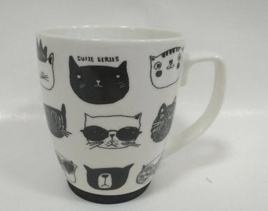 Royal Spade Awesome Mug - Cat All - Mugs - The Planet Collection - Naiise
