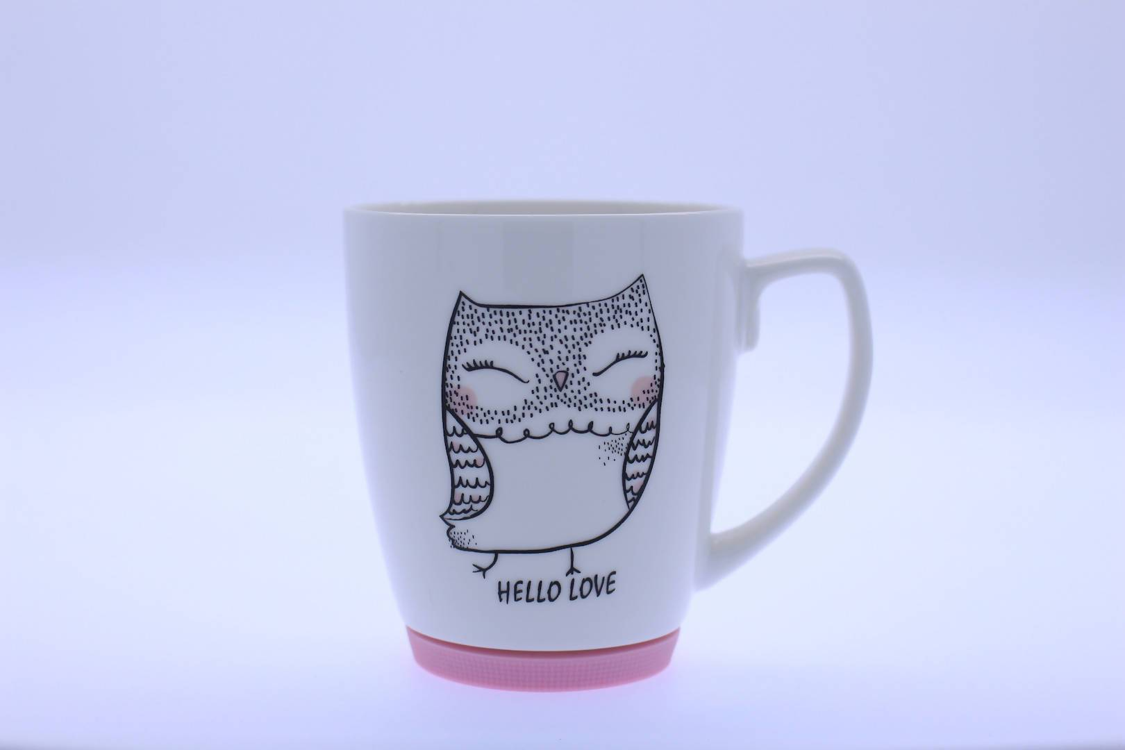 Royal Spade Awesome Mug - Hello Love - Mugs - The Planet Collection - Naiise